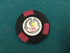$25 Treasure Chest, Carson City, NV