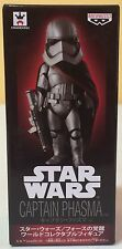 Star wars wcf vol 1 Captain phasma figure figure new new