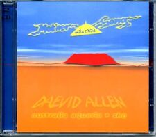 SEALED NEW CD Daevid Allen, Mother Gong - Australia Aquaria: She + Wild Child
