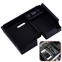 Armrest Storage Box Center Console Holder Tray For Land Rover Evoque 2011-2017