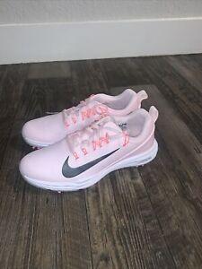 nike lunarlon golf shoes womens size 8
