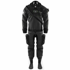 Waterproof D7X Nylotech Men's Dry Suit, S