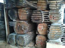 Eichenbohle, Eichenbohlen, Eichen-Blockware, Waschtisch Eiche, Tischplatten
