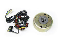 Genuine Sym Alternator/Generator for Megalo & Smile 125 et : 31100-HAA-000