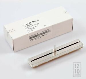 Org. Technics1210 / 1200 MK5 Pitch-Fader SFDZ122N11-3 MK2 Potentiometer No Klick