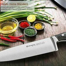 Emojoy 1.4116 Chef Knife Küchen Koch Messer Steak Schneide Brot Messer 33cm Lang