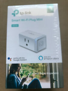 TP-LINK HS105 Plug-In Socket Controller new  a