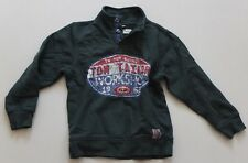 TOM TAILOR Sweat Shirt Gr. 116 122 6-7 J. TOP