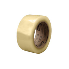 New listing Scotch® Recycled Corrugate Tape 3073 Clear, 48 mm x 100 m
