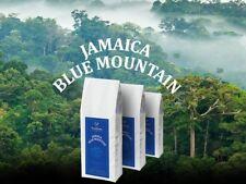 Jamaica Blue Mountain Coffee, No.1 First Grade Sortenrein, Zertifiziert 1000 g