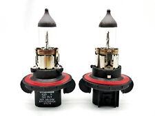 2x New OEM Osram H13 12V 60W Halogen Bulb Head Lamp Light Low/High Beam Fog DRL
