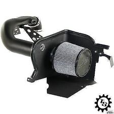 2004-2008 Ford F-150 V8 5.4L aFe Stage 2 Pro Dry S Cold Air Intake System CAI US