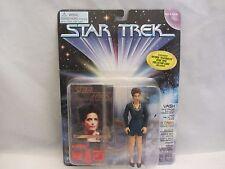 Star Trek Holodeck Series - VASH GALACTIC ARCHAEOLOGIST   NOC (316DJ22) 6429