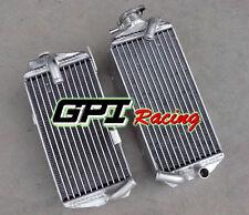 L/R Aluminum Alloy Radiator Honda CRF250R CRF250R CRF250 2016 16