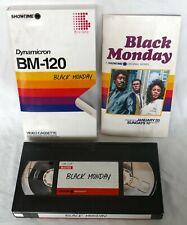 Black Monday Season 1 Press Kit & DVD w/ 3 Episodes Showtime Don Cheadle