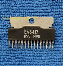 5pcs BA5417 5417 Integrated Circuit ZIP-15