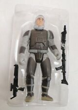 Hasbro Star Wars POTF Bounty Hunter Dengar Action Figure