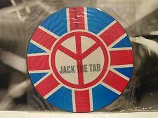 JACK THE TAB ( PSYCHIC TV ) - ACID TABLETS VOLUME ONE PICTURE DISC LP ACID 001