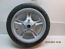 cerchio ruota anteriore per kymco xciting x-citing 250