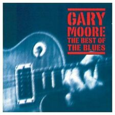 Best Of The Blues - 2 DISC SET - Gary Moore (2002, CD NUEVO)