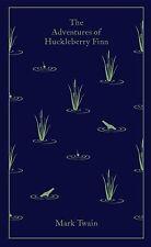 The Adventures of Huckleberry Finn by Mark Twain (Hardback, 2013)