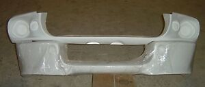 1967-1968 FORD MUSTANG ELEANOR FRONT NOSES