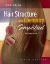 Hair Structure and Chemistry Simplified by John Halal (2008, Paperback,...