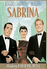 Sabrina [DVD] [1954], , New DVD