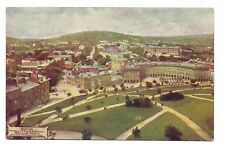 Buxton, Derbyshire - Midland Railway Early 20th Century Postcard 172L