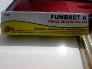 Tripple action cream body in 7 days lightenup light skin