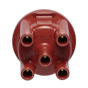 Bosch Distributor Cap GB883 fits Volkswagen Transporter 1.9 (T3) 61kw, 2.1 (T...