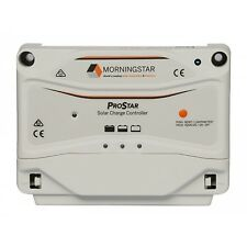 MorningStar ProStar PS-30 Solar Panel Charge Controller