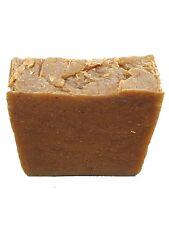 Patchouli & Milk Thistle (9 BARS)  HANDMADE Bar Soap ORGANIC GOAT MILK HONEY