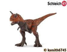 Schleich CARNOTAURUS solid plastic toy DINOSAUR Jurassic animal T REX * NEW 💥