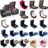 Ring Earring Presentation Box Gift Hot Necklace Velvet Jewellery Bracelet Box