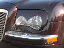 """RAZOR Eyelids"" CHRYSLER 300 eyelid 2005 lid Eyebrows headlight cover light"