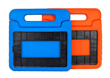 (Lot of 2) Kids Shockproof Foam Case Handle Cover Stand for iPad 1 2 3 4 Mini BO