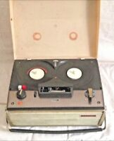 Vintage Cossor Reel to Reel Tape Player / Recorder