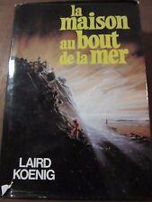 Laird Koenig: la maison au bout de la mer/ Club France Loisirs
