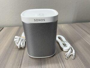 Sonos PLAY:1 Wireless Speaker (White) - Great Condition
