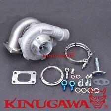 "Garrett Turbocharger 2.75"" GT3071R HKS GT2835 w/ 11+0 Billet Wheel & T25 V-Band"