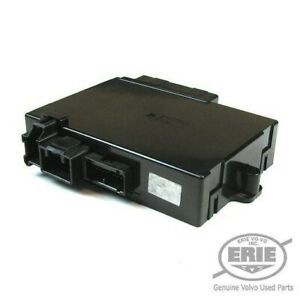 Volvo OEM Power Seat Memory Control Module Computer fits V70 XC70 01-04