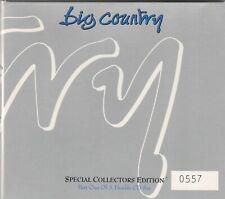 Big Country - Republican Party Reptile pt.1, CD-Maxi