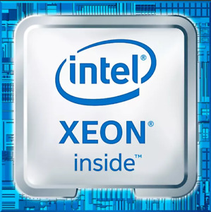 INTEL XEON E-2124 CPU PROCESSOR 4 CORE 3.30GHZ 8MB L3 CACHE 71W SR3WQ