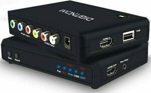 DIGITNOW! HD Game Capture/HD Video Capture Device, HDMI Video Converter Recorder