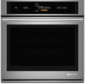 """JennAir JJW3430DS Euro-Style 30"""" Single Convection Smart Electric Wall Oven WiFi"""