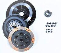 """9-7//8/"""" JDK STAGE2 SPORT CLUTCH DISC FIT/'s 2003-2009 NISSAN 350Z VQ35DE VQ35HR"""