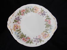 Paragon COUNYTRY LANE  Cake Plate.