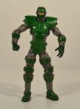 """2010 Titanium Man 4.5"""" Hasbro Movie Action Figure Marvel Avengers Iron Man 2"""