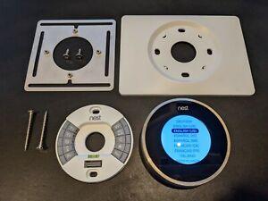 Google Nest Thermostat - 2nd Generation - Lightly Used